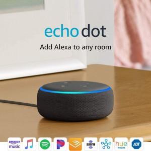 Loa Amazon Echo Dot thế hệ thứ 3