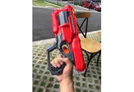 Súng Nerf Mega CycloneShock Blaster