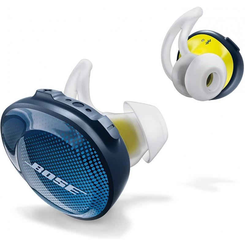 Tai nghe không dây Bose SoundSport