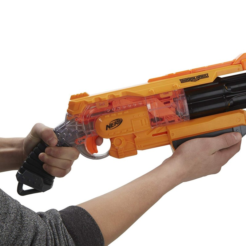 Súng Nerf Doomlands 2169 Vagabond Blaster