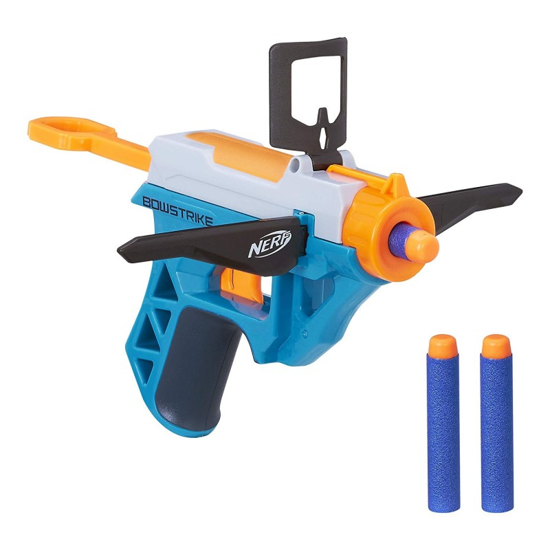 súng Nerf N-Strike BowStrike Blaster