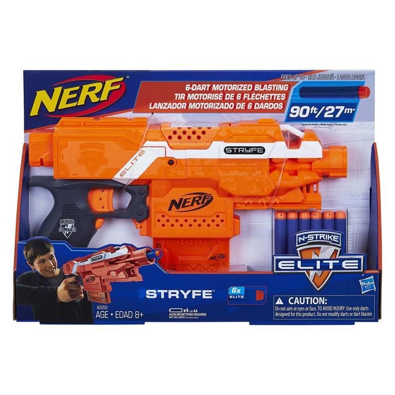 Sung  Nerf N-Strike Elite Stryfe Blaster