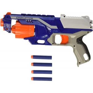 súng Nerf N-Strike Elite Disruptor