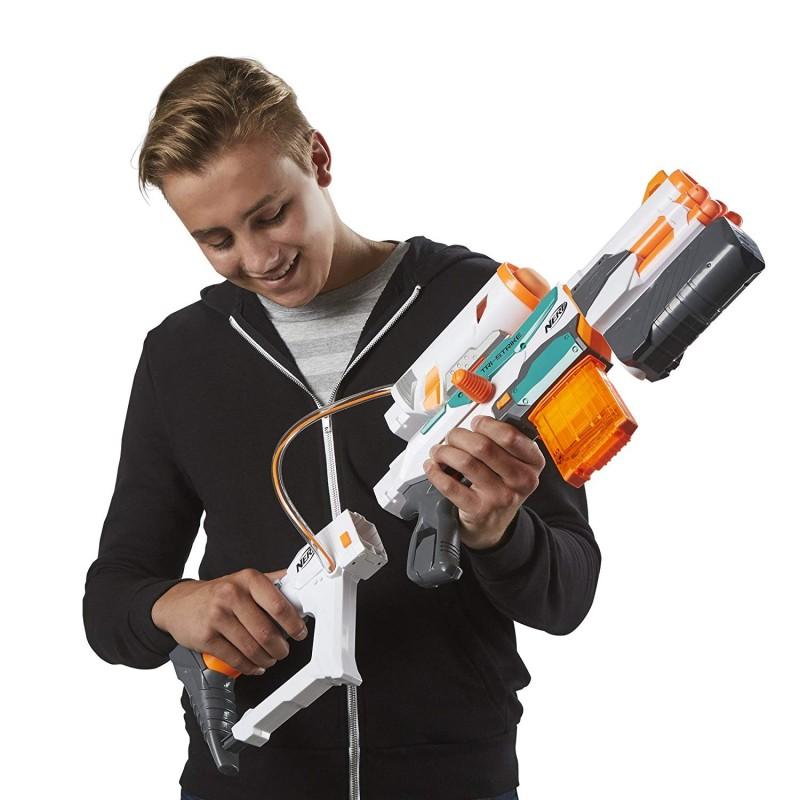 Súng Nerf Modulus Tri-Strike