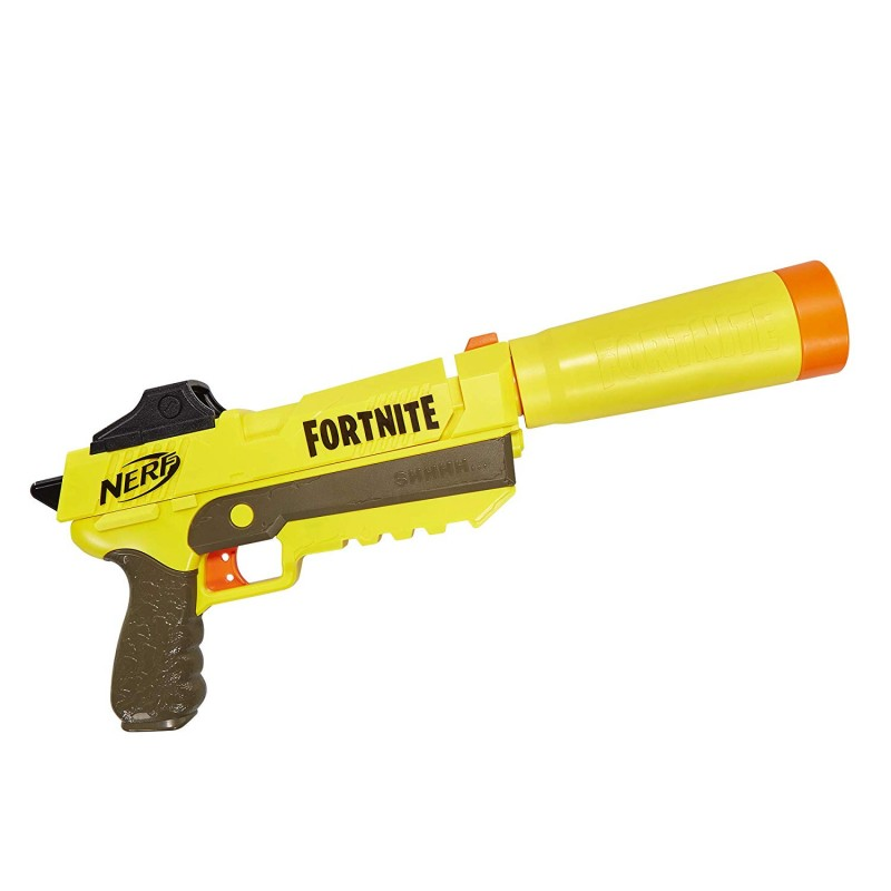Súng  NERF Fortnite Sp-L Elite Dart Blaster