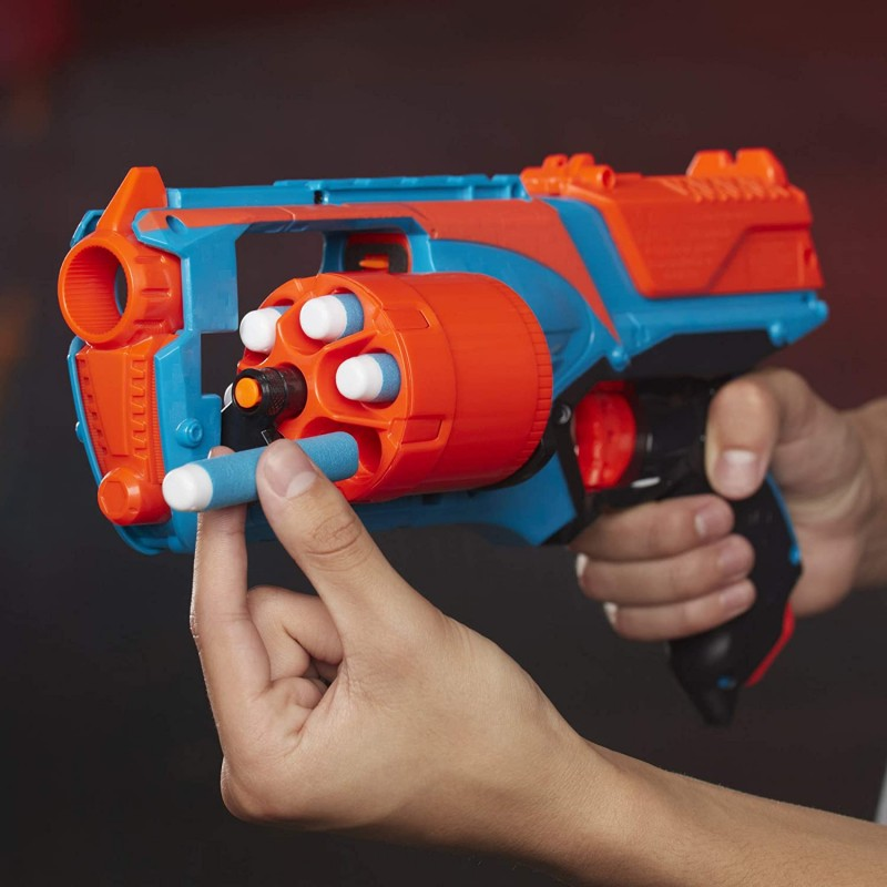 Súng Strongarm Nerf N-Strike ( phiên bản mới )