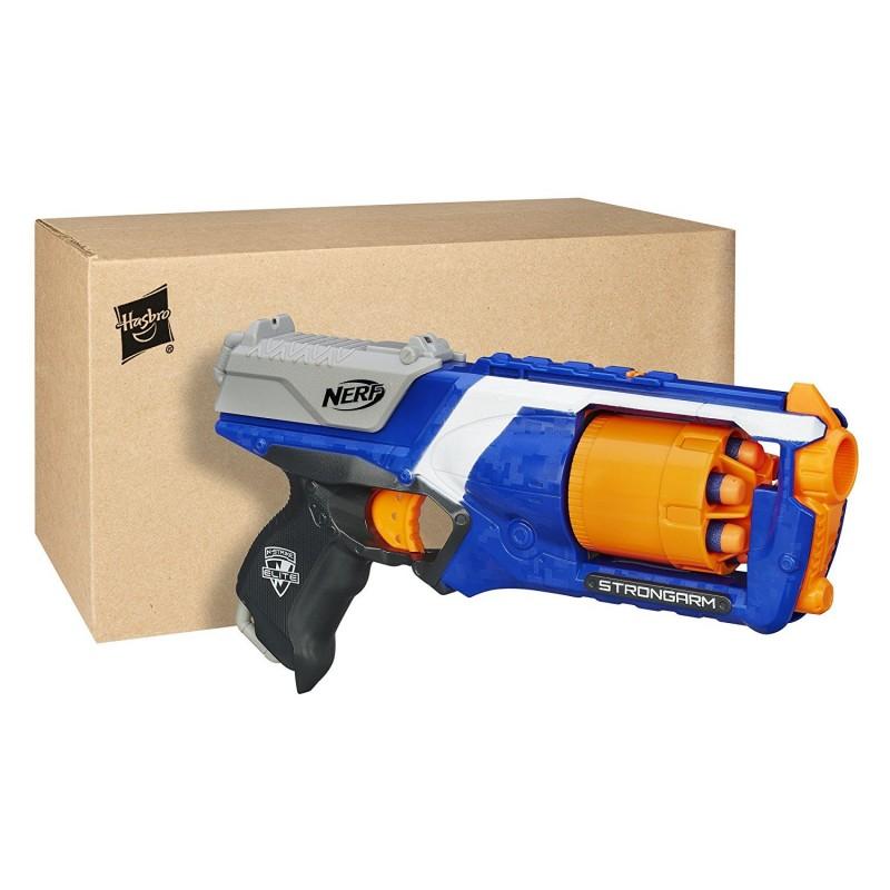 Súng Nerf N-Strike Elite Strongarm Blaster mới