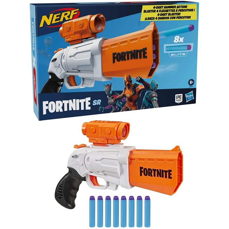 Súng NERF Fortnite SR