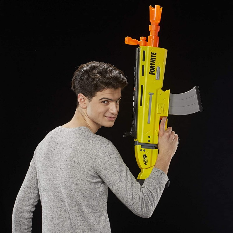 Súng đồ chơi NERF Fortnite AR-L Elite Dart