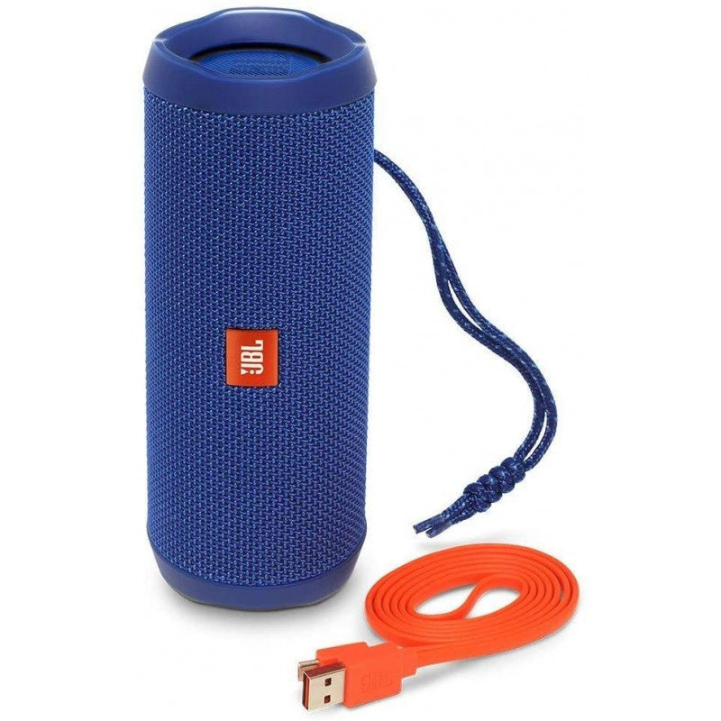 Loa JBL Flip 4 Waterproof Portable Bluetooth Speaker