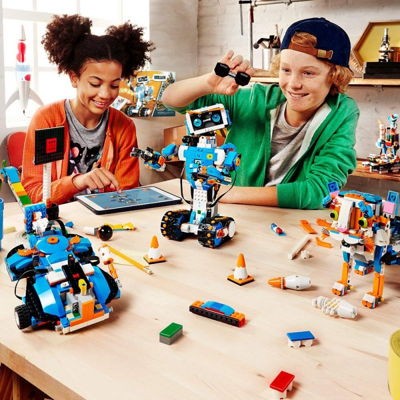 Bộ LEGO Boost Creative Toolbox