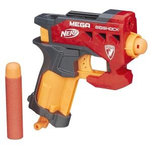 Súng Nerf N-Strike Mega BigShock Blaster