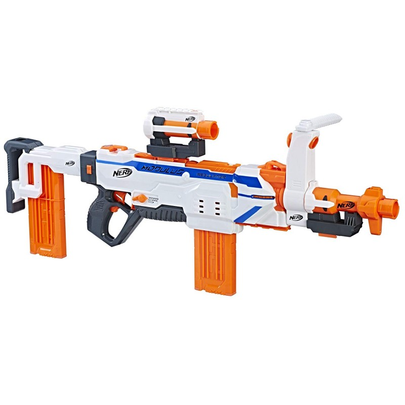 Súng Nerf Modulus Regulator