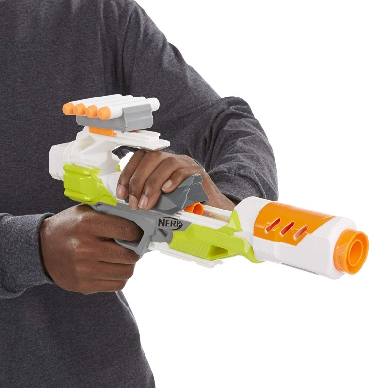 Súng Nerf Modulus IonFire Blaster