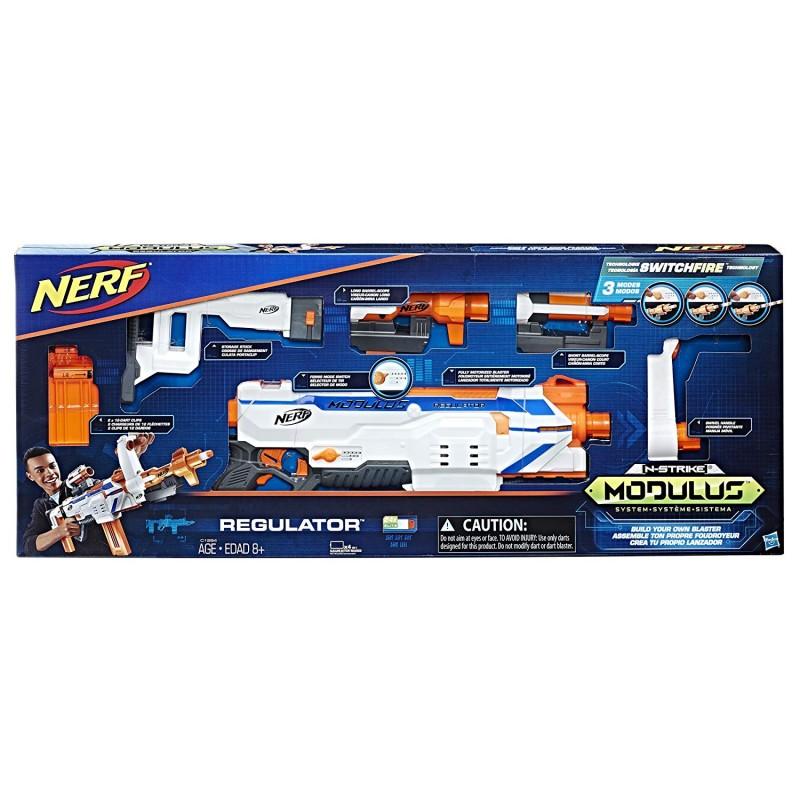 Súng Nerf Modulus Regulator