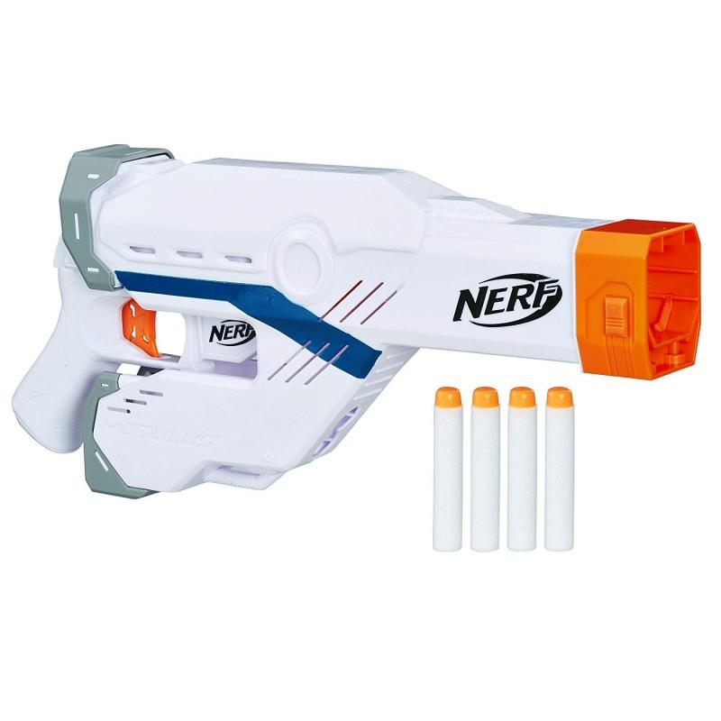 Súng Nerf Modulus Mediator Stock