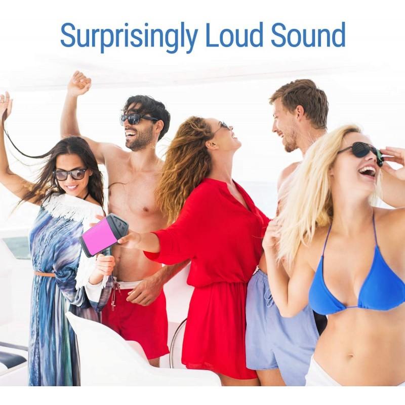 Loa OontZ Angle 3 Bluetooth Portable Speaker