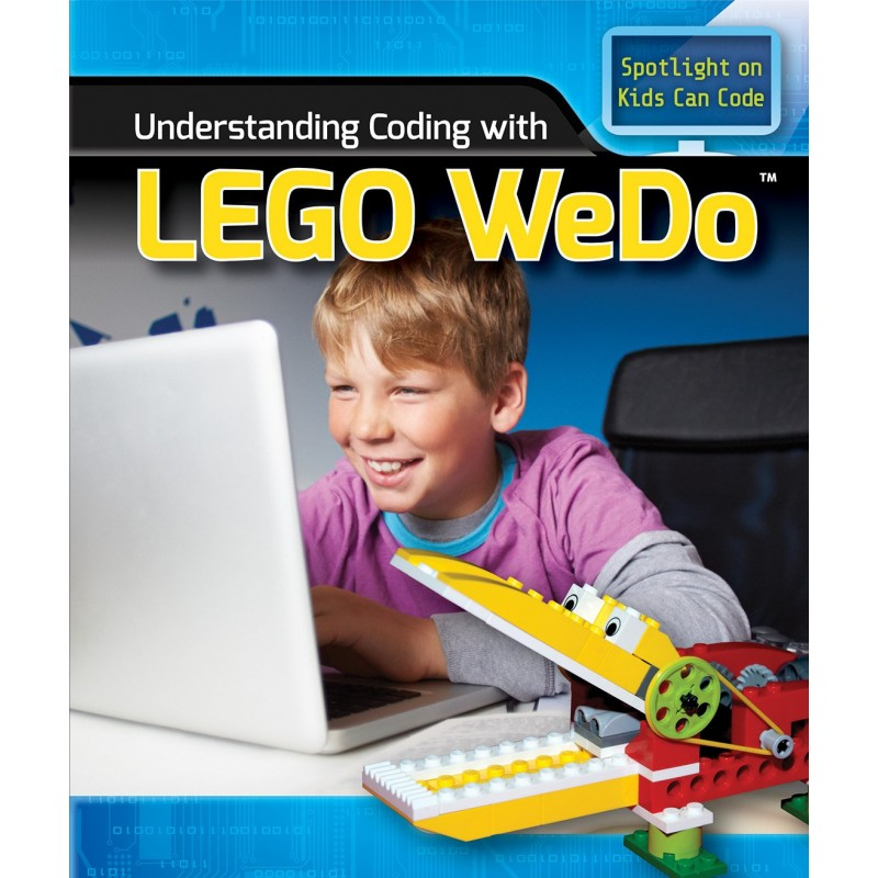 Bộ sách làm quen với lập trình LEGO dành cho trẻ