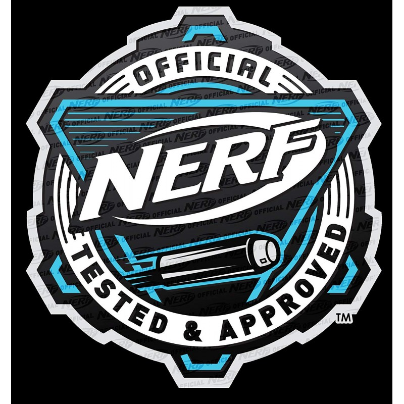 Đạn súng nerf Official Nerf N-Strike Elite Series 10-Dart Refill