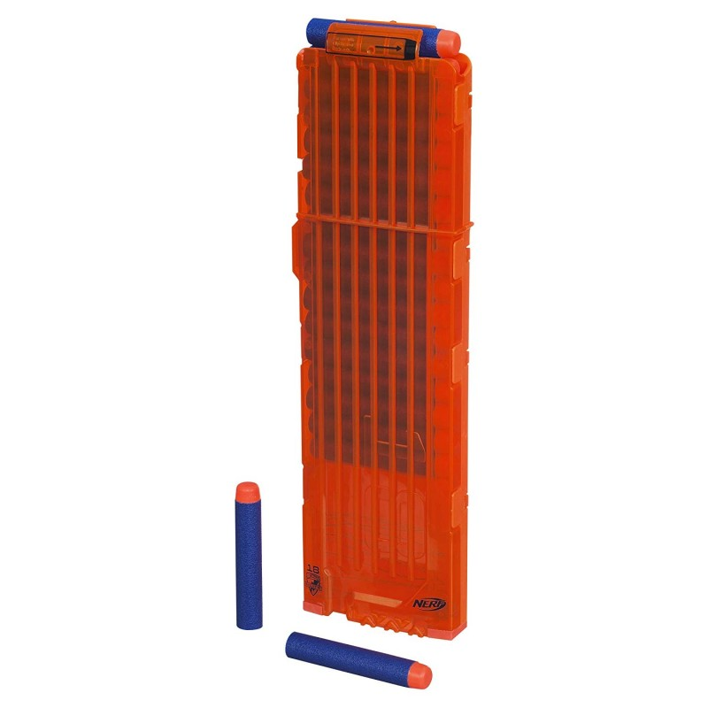 Băng đạn Official Nerf N-Strike Elite Series 18-Dart Quick Reload Clip