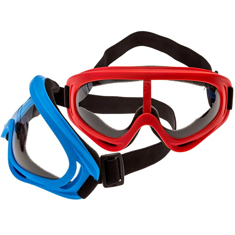 Cặp mặt nạ 2-Pack Foam Gun and Blaster Face Mask / Goggles / Eye Shield