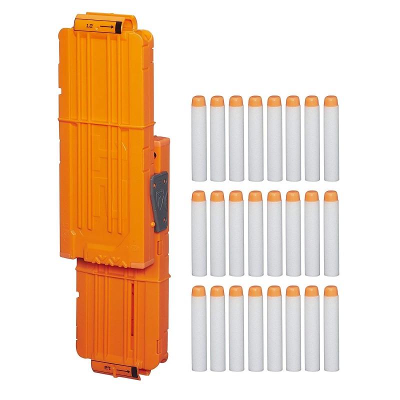 Băng đạn  Nerf Modulus Flip Clip Upgrade Kit