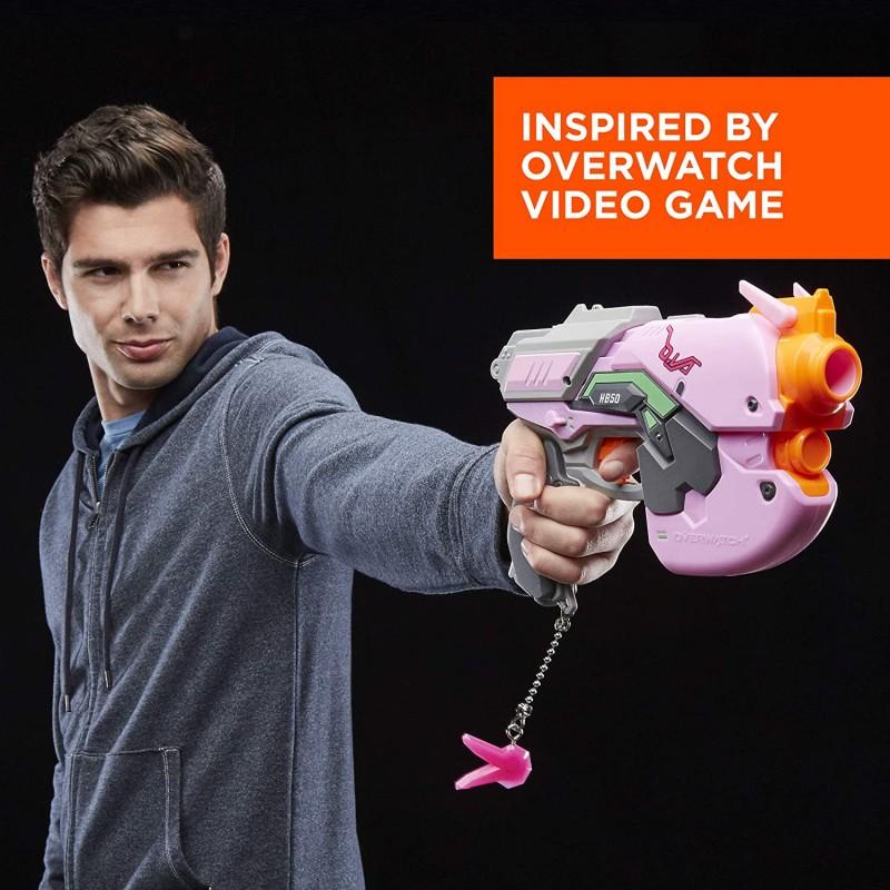 Súng nerf NERF Overwatch  Rival Blaster