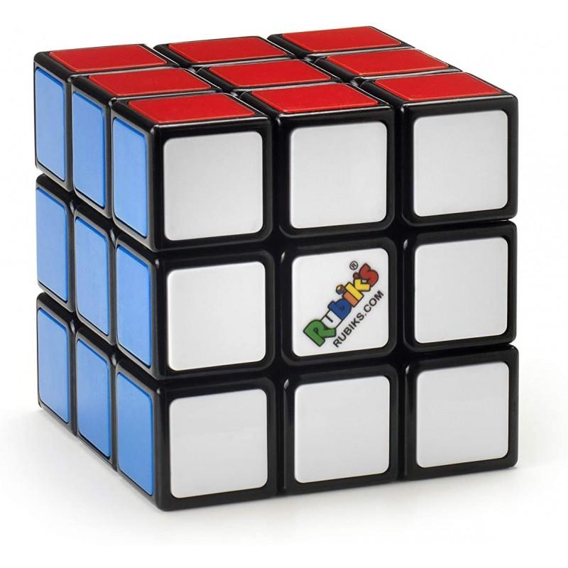 Rubik Hasbro Gaming Rubik's 3X3 Cube