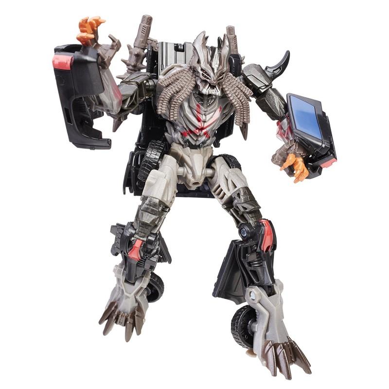 Robot Transformers: The Last Knight Premier Edition Deluxe Decepticon Berserker