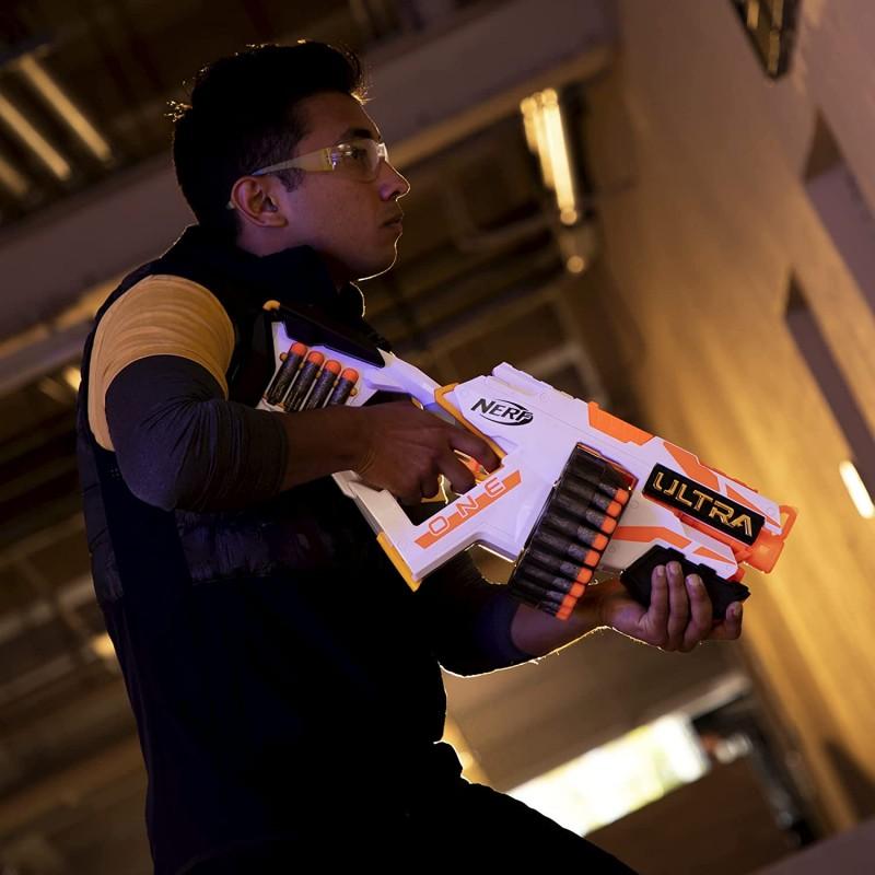 Súng Nerf Ultra bắn tự động
