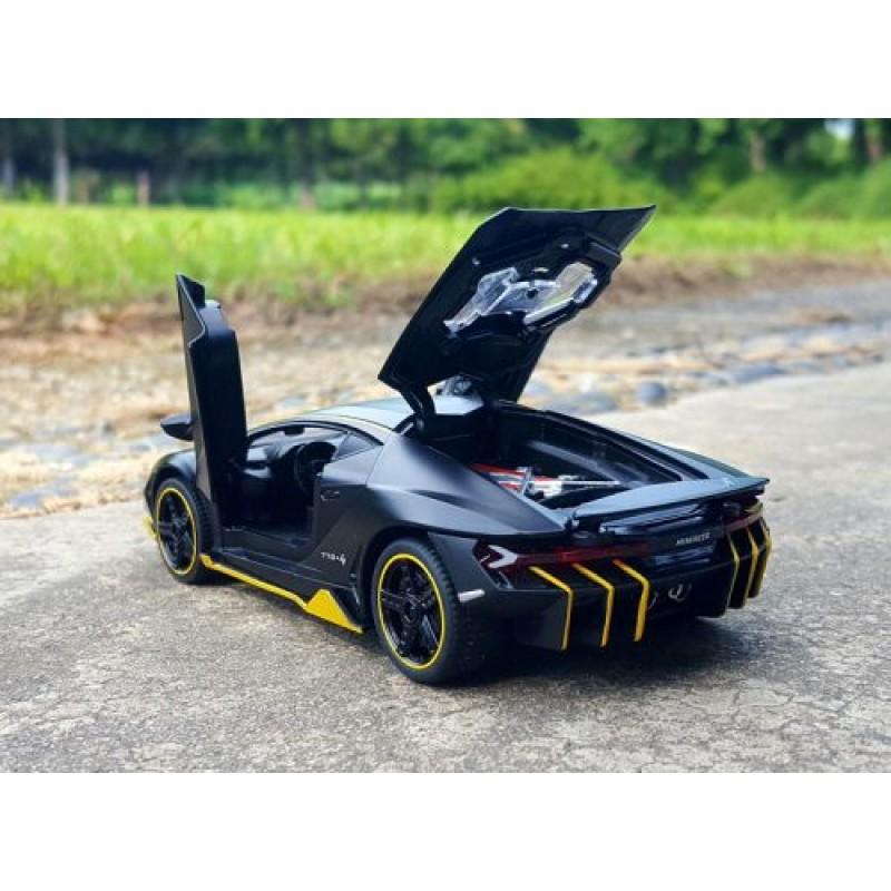 Xe mô hình LAMBORGHINI CENTENARO LP770-4 1:32 Miniauto