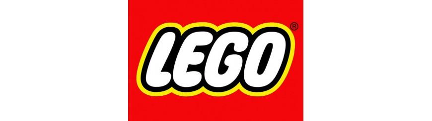 LEGO Con Gái