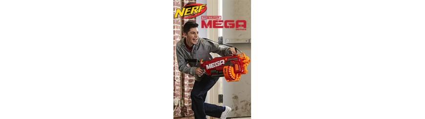 Súng NERF Mega