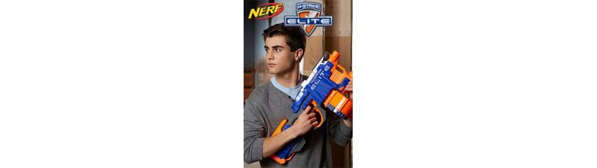 Súng NERF N-Strike Elite
