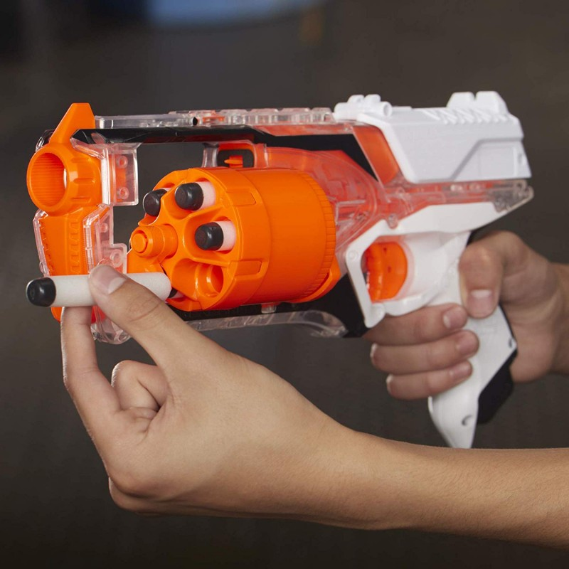 Súng Strongarm Nerf N-Strike Elite