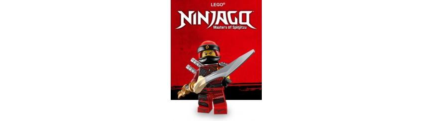LEGO Ninago