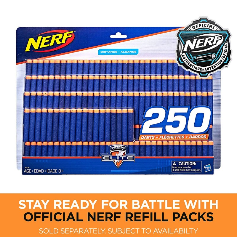 Súng Nerf N-Strike Elite Strongarm Blaster
