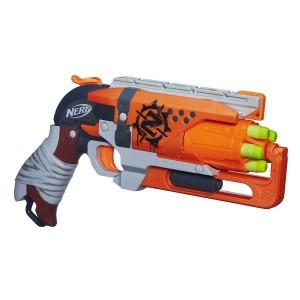 Súng Nerf Zombie Strike Hammershot Blaster